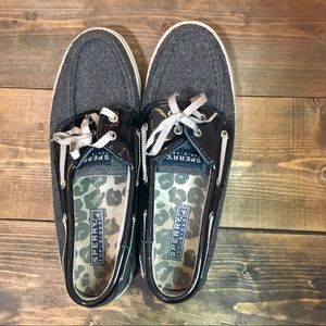 Women's 8.5 Sperry Top Sider Shoes